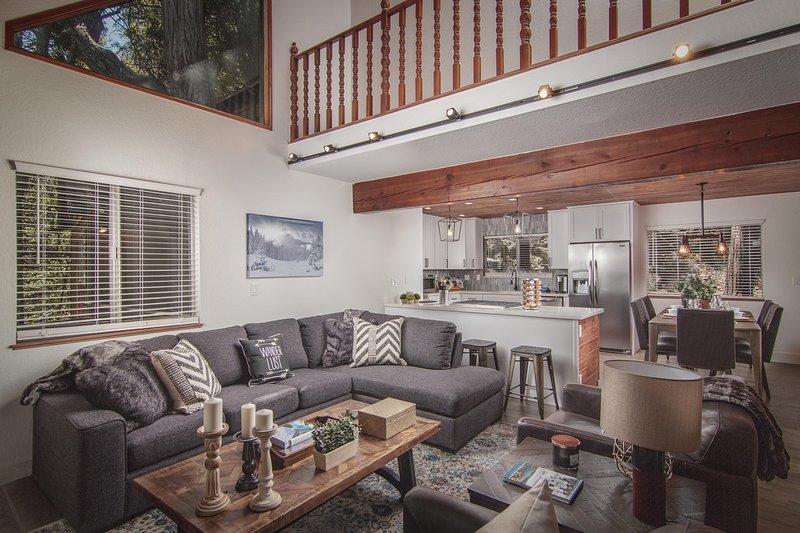 Golden Lodge | Executive Class Luxus Ferienhaus