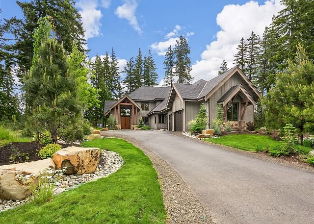 The BEST Value on the Golf Course! Fantastic Retreat for Families and Couples, holiday rental in South Cle Elum
