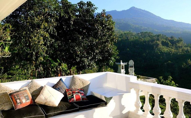 Villa Pondok Plantation, Mountain Escape Bedugul, vacation rental in Munduk