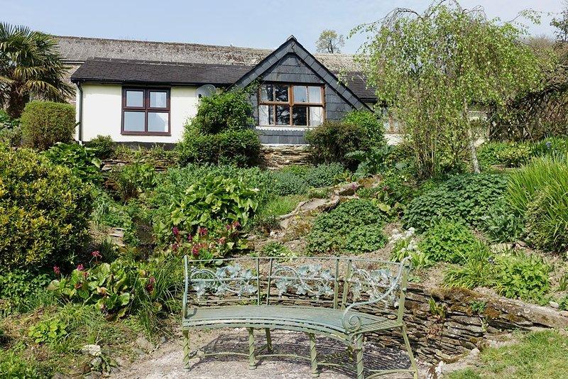 Greenswood Cottage, location de vacances à Strete