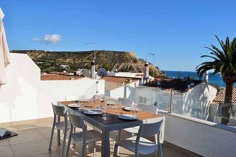 502 Direita, holiday rental in Praia da Luz