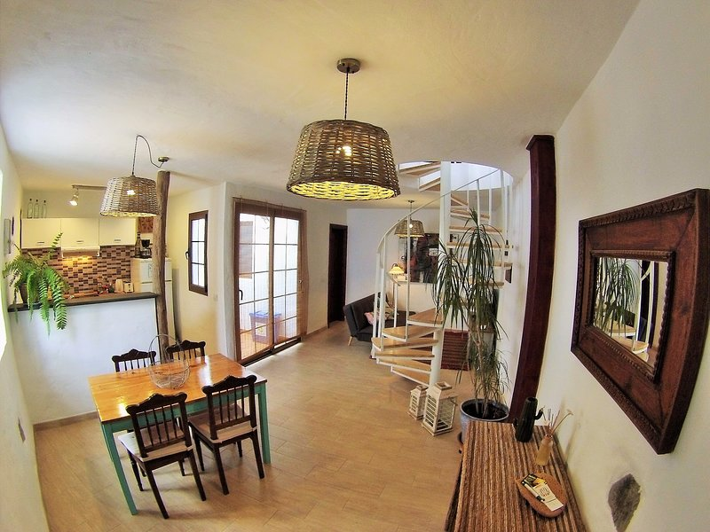 LUANA' APARTMENT, vacation rental in Teguise