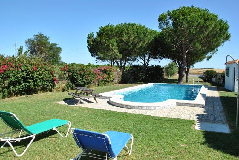 0509 Villa Charlotte, holiday rental in Pago del Humo
