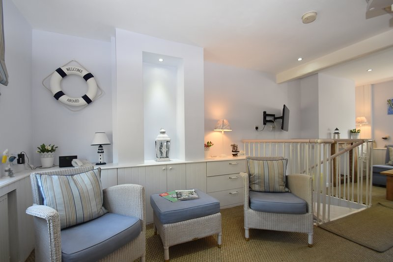 Tackleway Cottage, Hastings, East Sussex, casa vacanza a Hastings