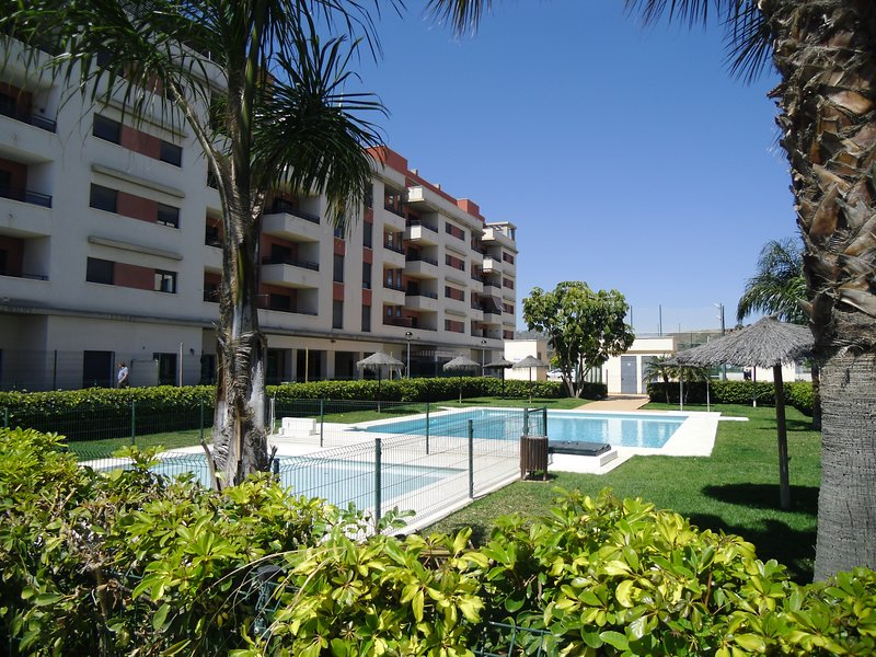 apartamento atalaya del mar, holiday rental in Valle Niza