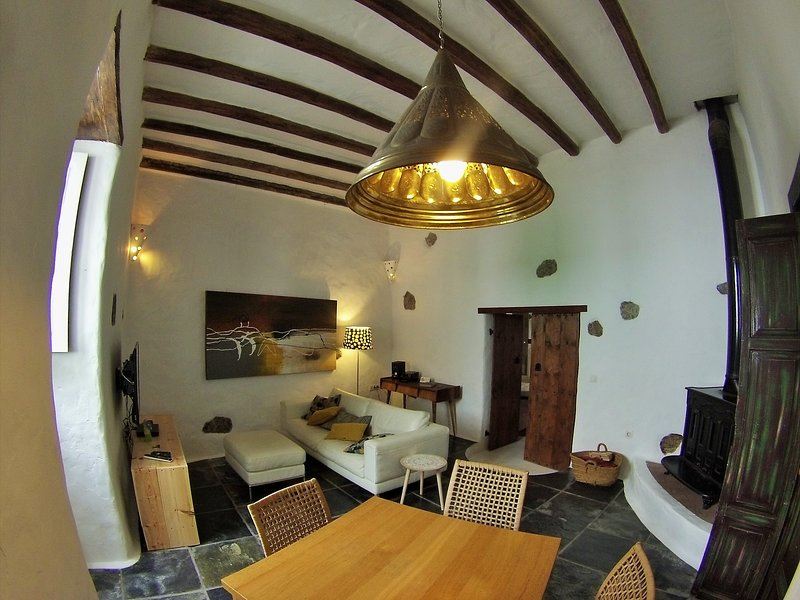 LUANA HOUSE, vacation rental in Teguise