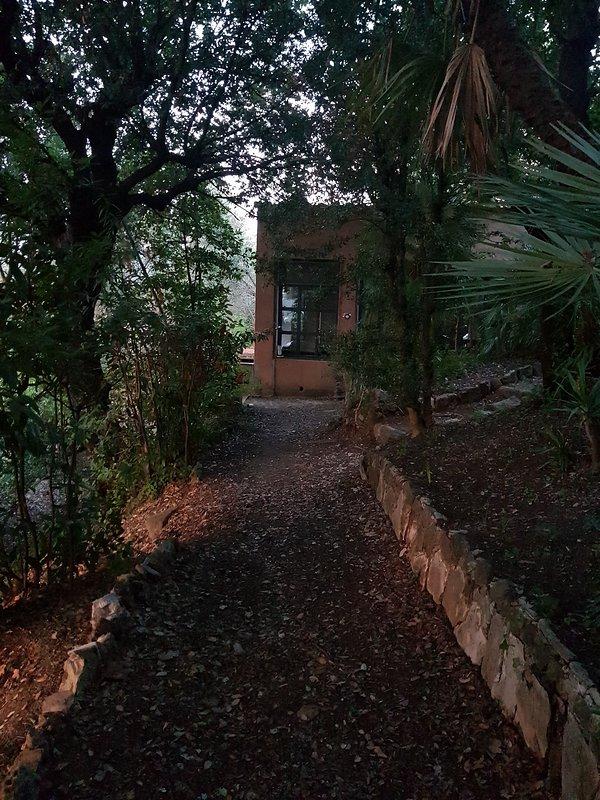 La Casina nel Bosco, vacation rental in Castellaccio