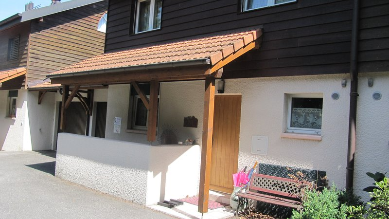 Home to Rent, vakantiewoning in Nyon