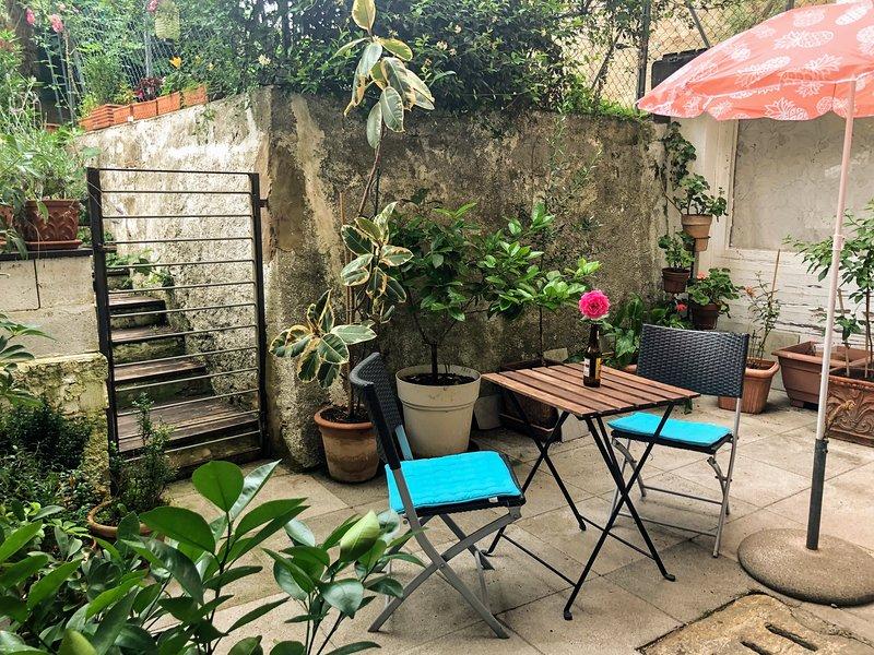 la casa nel nucleo, holiday rental in Molinazzo di Monteggio