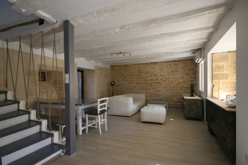 La Maison du Fac, location de vacances à Montignac