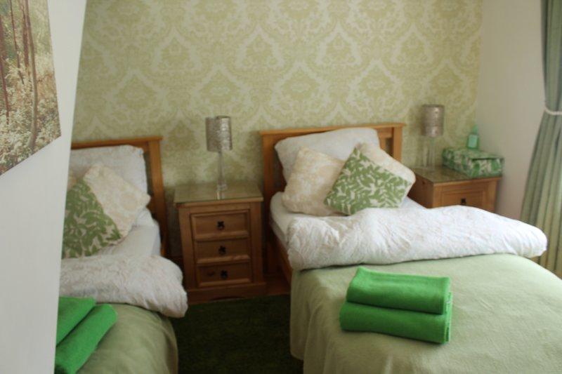 4 * Homestay in Dublin, holiday rental in Skerries