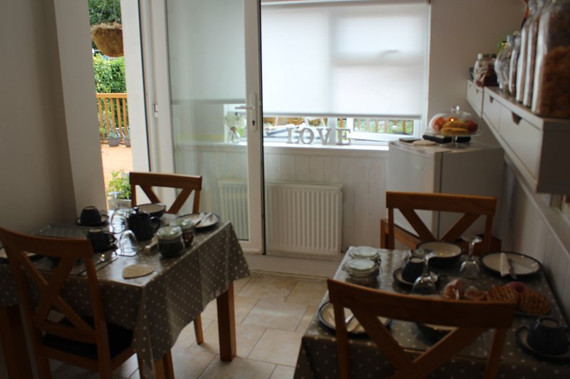 4* Homestay in Dublin, casa vacanza a Skerries