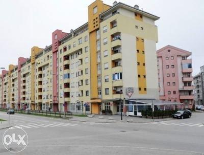Stan (apartment) Banja Luka centar, vacation rental in Banja Luka
