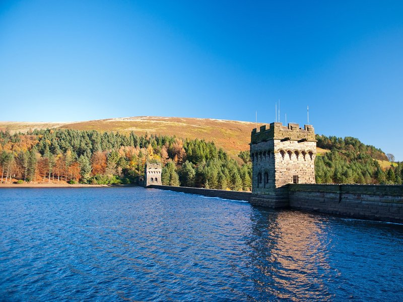 Or explore the countryside across the Derwent Valley and North Pennines