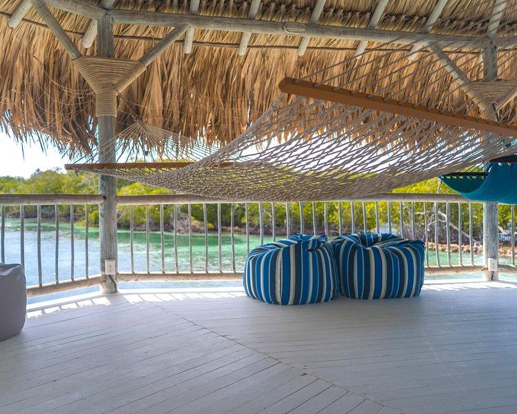 Quinta Del Mar Tintipan, alquiler de vacaciones en Isla Tintipán