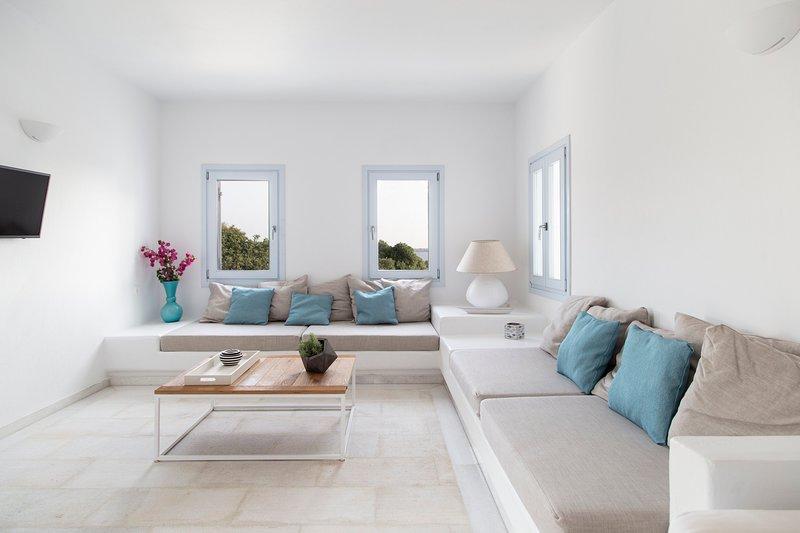 Sea View Suite with Private  Pool | The SAND Collection Villas, aluguéis de temporada em Santa Maria