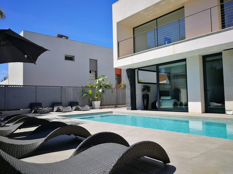 ISproperties, Luxury Villa Camomila 43 Holidays Golf, holiday rental in Palma de Mallorca