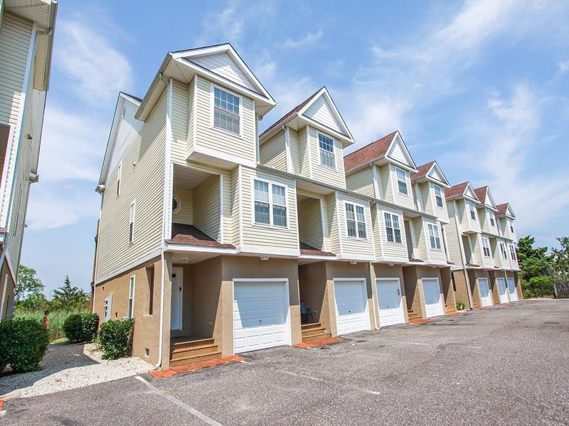 Sandpipers and Seagrass 142524, holiday rental in West Cape May