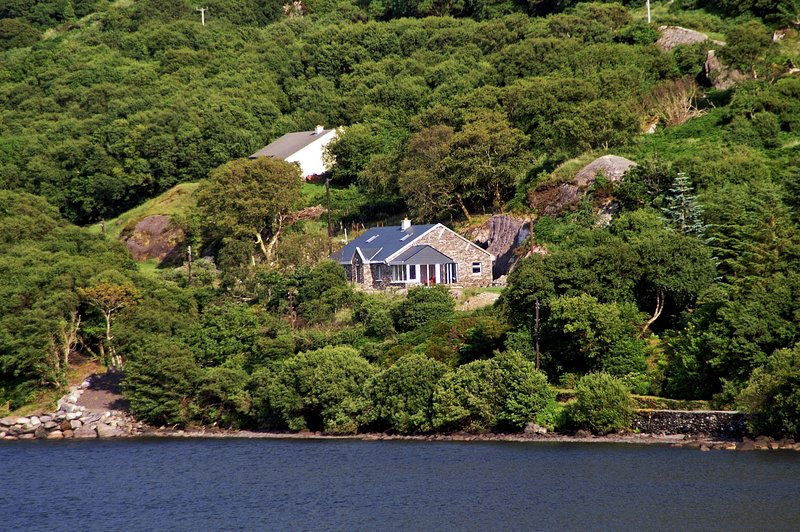168- Lough Currane, Waterville, holiday rental in Waterville