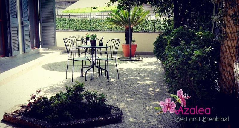 Azalea B&B (Girasole) - Il tuo posto ideale, vacation rental in Panza