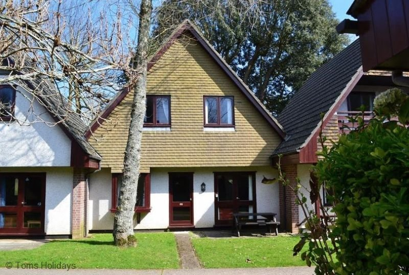 37 Trevithick Court, Tolroy Manor, casa vacanza a Gwinear
