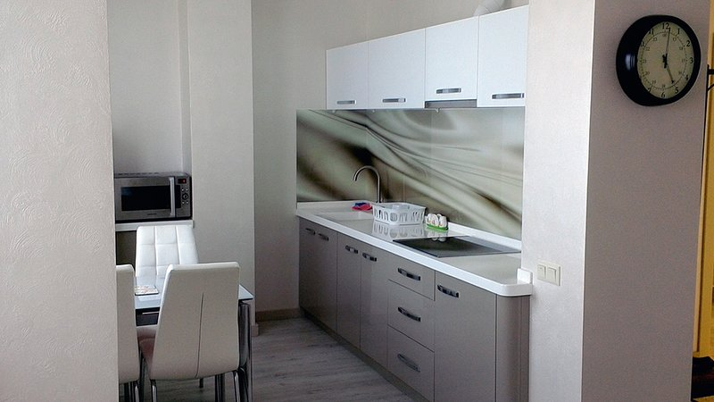 Transnistria Luxury Apartment 5, holiday rental in Tiraspol