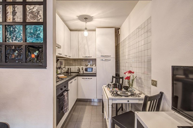 Slate Alley - 1 bedroom -colosseo area Chalet in Rome