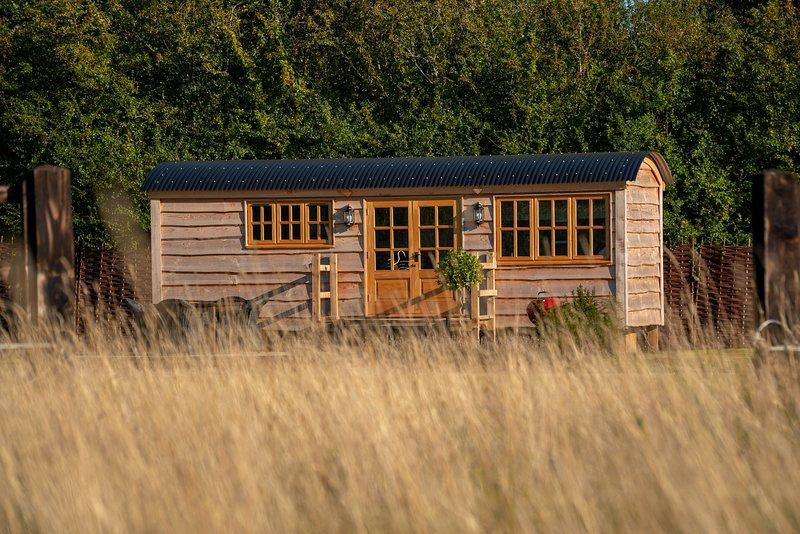 The Shepherds Retreat, holiday rental in Malvern Hills