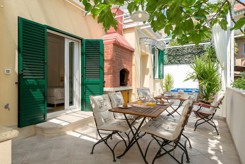 Villa Corona Split, holiday rental in Split