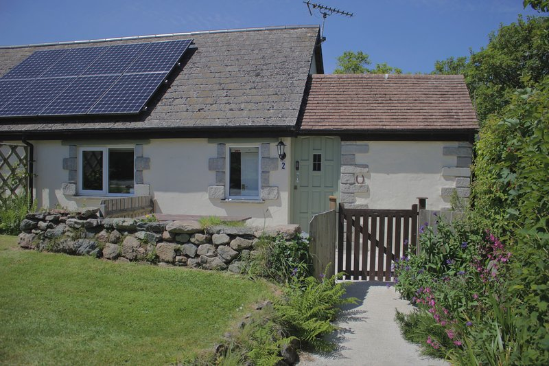 Little Gwendreath Holiday Cottages Cottage 2, casa vacanza a Lizard