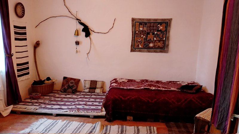 Lodging in the heart of nature, holiday rental in Rosia Montana