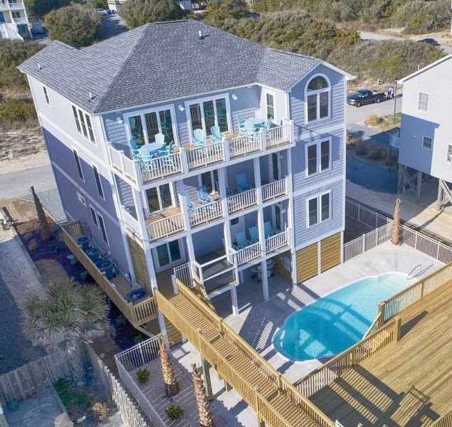 Porpoise Place 37, vacation rental in Jacksonville