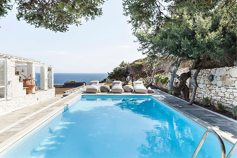 Villa Emera, holiday rental in Ampelas