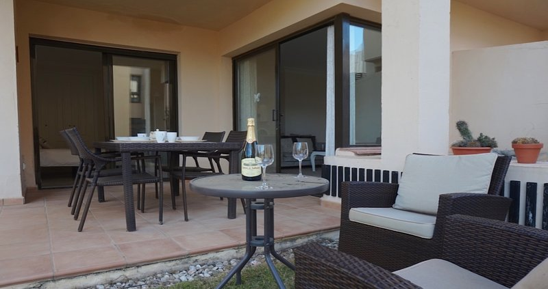 Golf 290678-A Murcia Holiday Rentals Property, location de vacances à San Javier