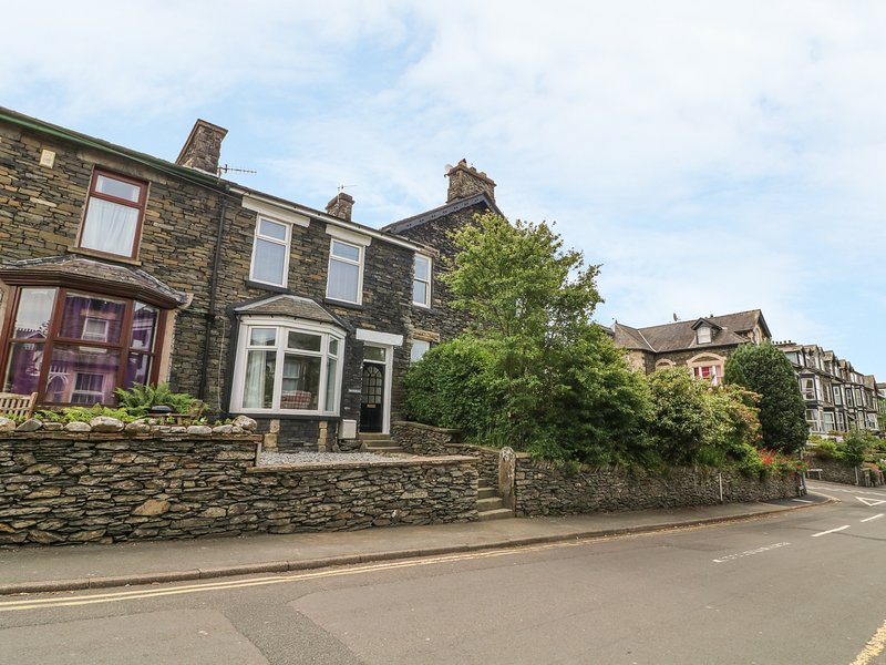 Brinkburn, Bowness-on-Windermere, holiday rental in Bowness-on-Windermere