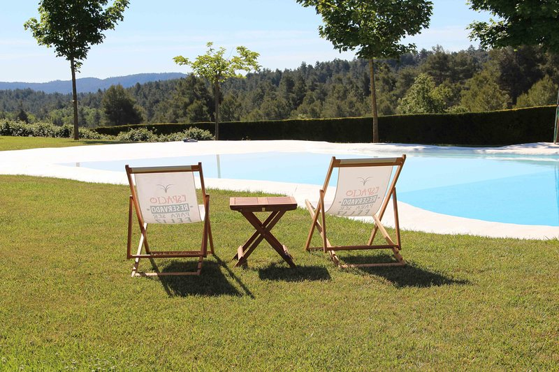 Mas de Los Pastores (Urbanización privada), holiday rental in Rubielos de Mora