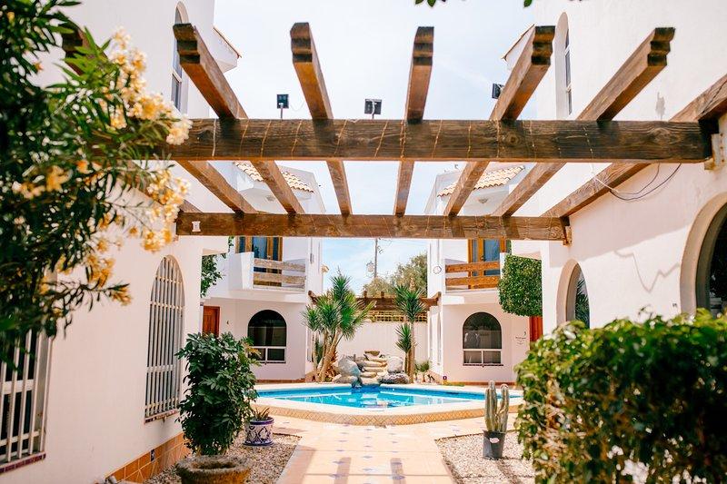Villa Relax 1 by Kivoya, vacation rental in Puerto Penasco