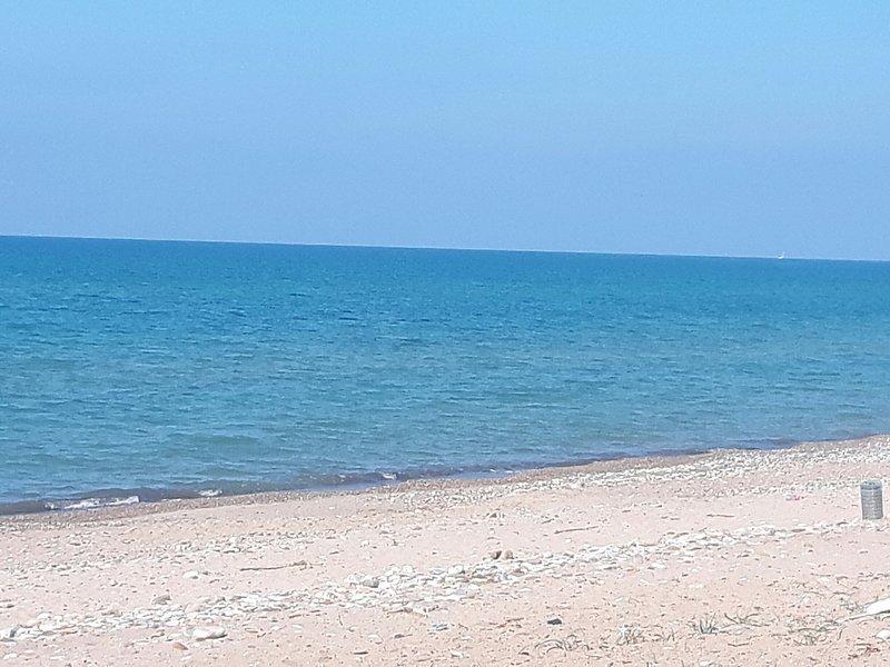 beb oasi marina, holiday rental in Campofelice di Roccella