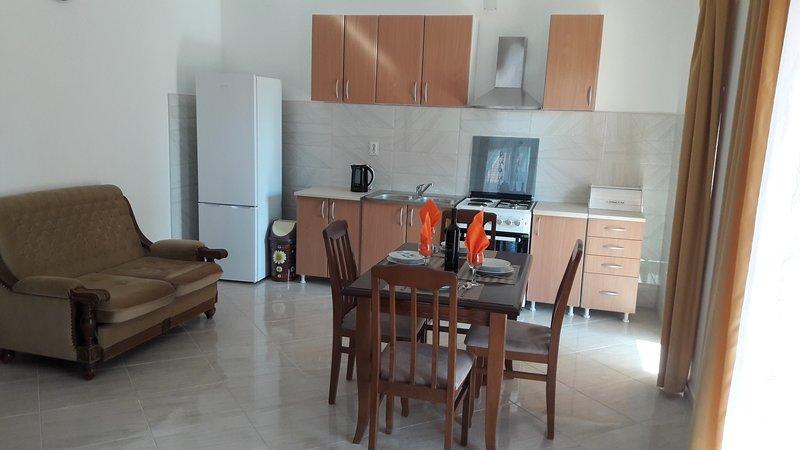 Apartment Maric 2 – semesterbostad i Tivat