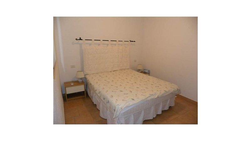 Casa vacanza Olbia Mare, vacation rental in Berchiddeddu