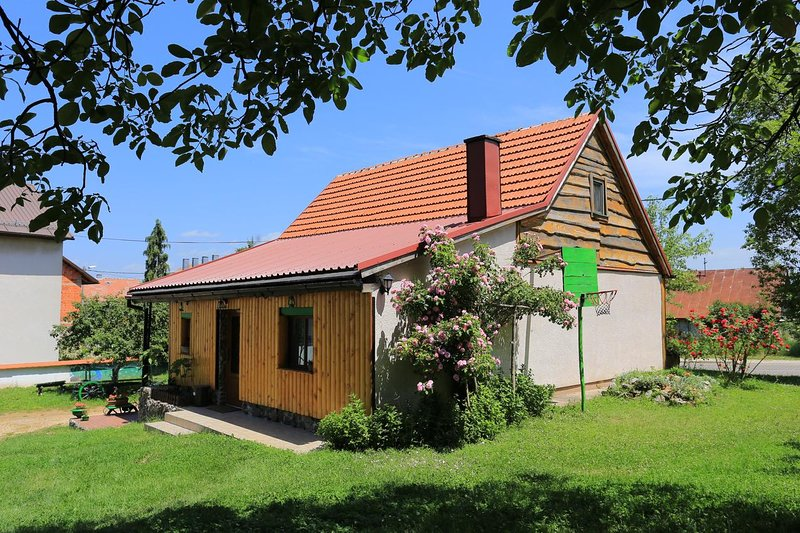 Konjsko Brdo Apartment Sleeps 5 - 5806207, holiday rental in Gospic