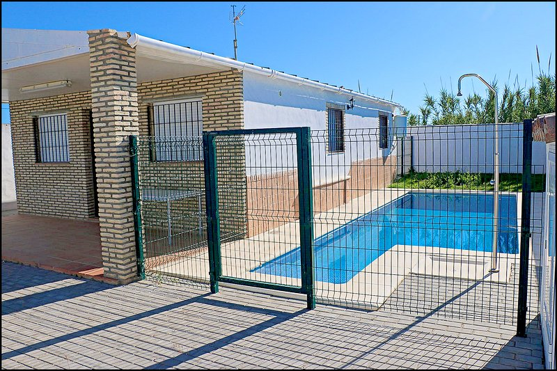 Bungalow Fuguillas, holiday rental in Roche