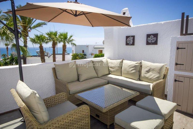 Pueblo Diana Yak, holiday rental in Mojacar Playa