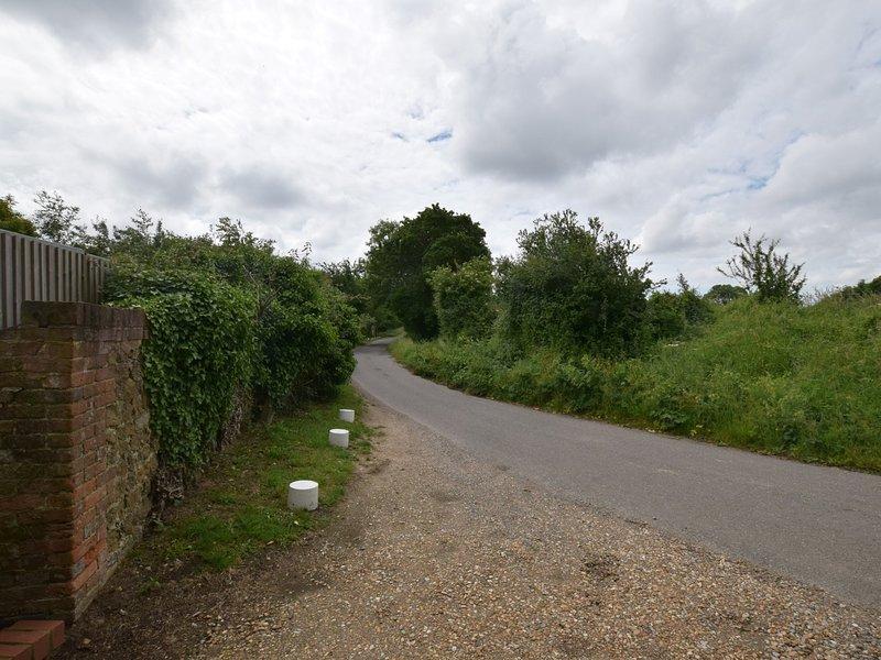 Set down a country lane