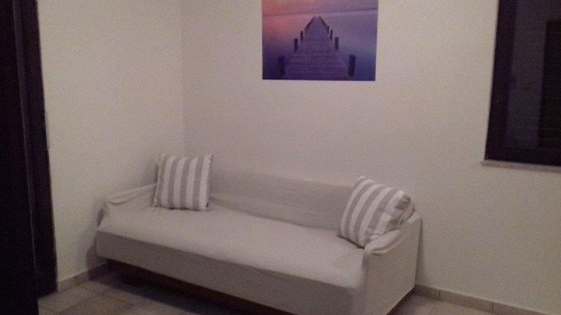 Wohnzimmer, Oberfläche: 20 m²