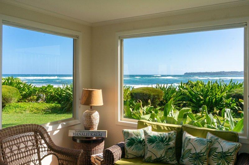 Hanalei Colony Resort I1, alquiler de vacaciones en Haena