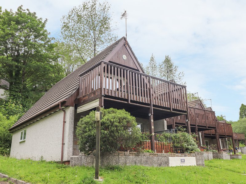 Valley Lodge 52, Callington, holiday rental in St Dominick
