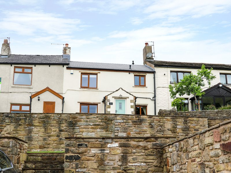 Windmill Cottage, Great Harwood, alquiler vacacional en Oswaldtwistle