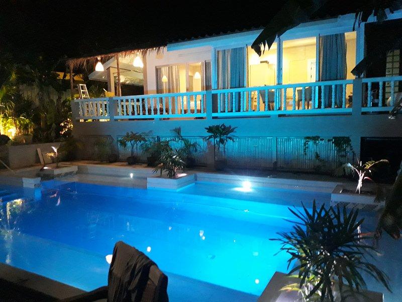 Pool Villa Allegra - Nai Yang Beach, location de vacances à Sakhu