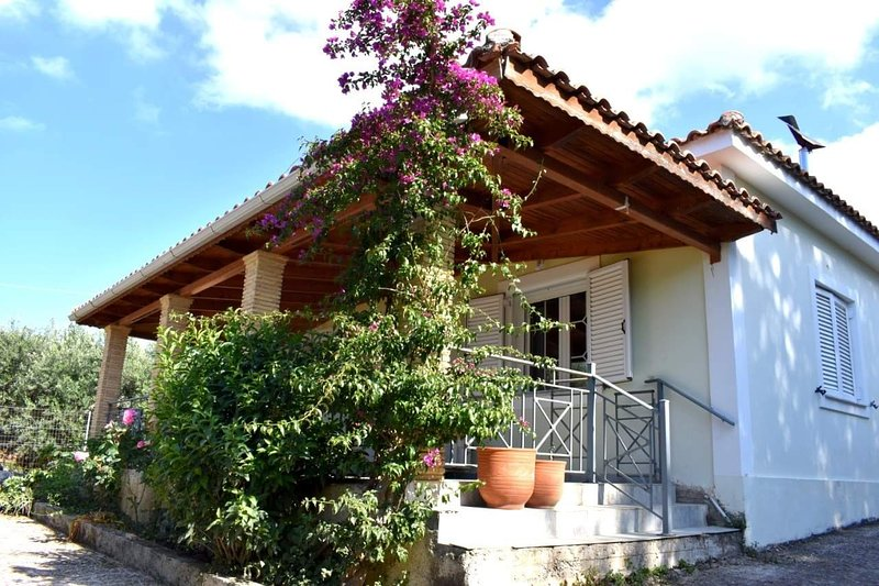 Villa Marietta, holiday rental in Kampi